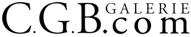 C.G.B Galerie Logo